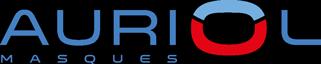 Logo Auriol-Masques.fr