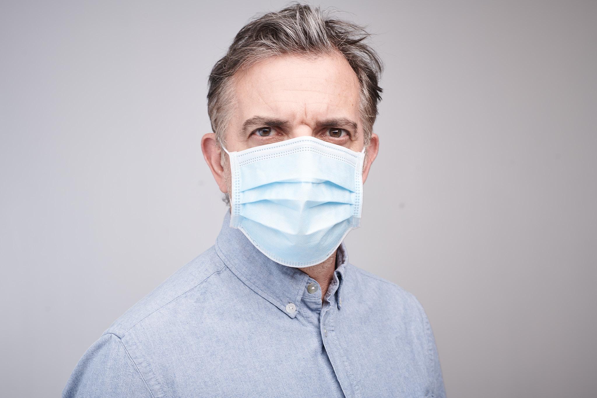 masques-masque-chirurgical-bleu